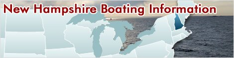 New Hampshire Boating Information