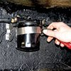 Thumbnail photo of checking the fuel filter