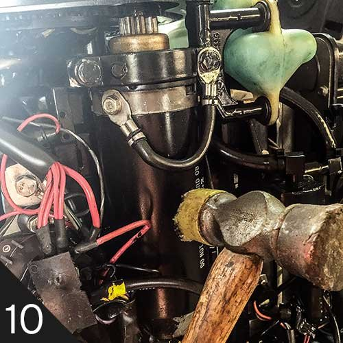 What To Do If Your Outboard Won U0026 39 T Start