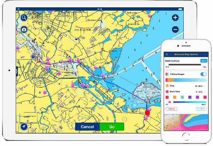 Best Marine Navigation Apps For 2020 Boatus