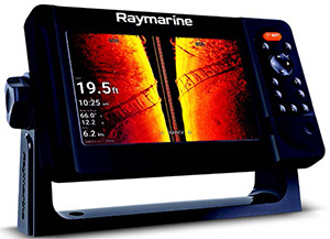 Raymarine Element Chartplotter