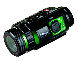 SiOnyx Aurora Night Vision Scope