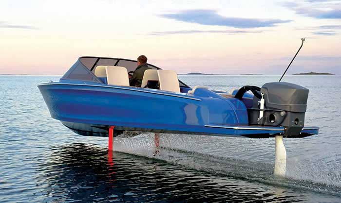 Candela Speed Boat