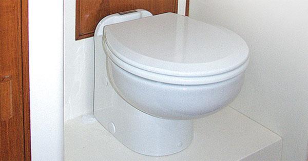 Hookup toilet plumbing Toilet &