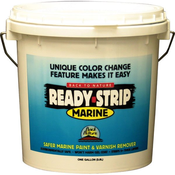 Ready Strip Marine