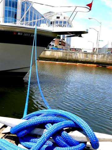 Choosing The Right Rope - BoatTECH - BoatUS