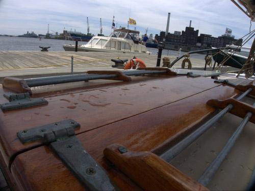 Varnish Care Boattech Boatus