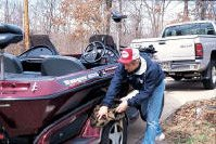 Motors on Anyone Looking To Buy Their First Bass Boat Should Consider Joining A