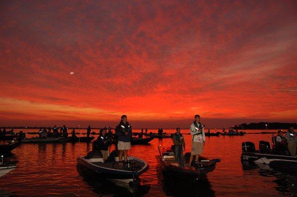 General membership information boatus for Lake lewisville fishing