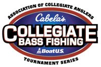 Logo for BoatUS Cabela's Bass Fishing Series