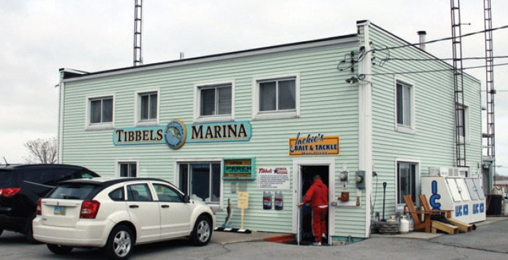 Photo of Tibbels Marina Store