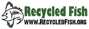 RecycledFish.org logo