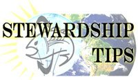 Stewardship Tips logo