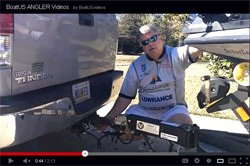 Scott McGehee talks about checking your boat trailer before you travel