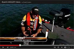 Jeff Kriet talks about boating safety requirements