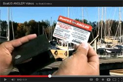 Kim Stricker talks about BoatUS ANGLER Towing