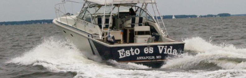FAQ - Boat Graphics and Lettering | BoatUS