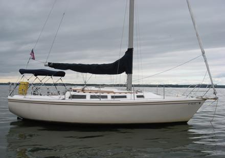 BoatUS - Boat Reviews - Catalina 30
