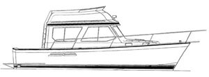 Saberline 34 small