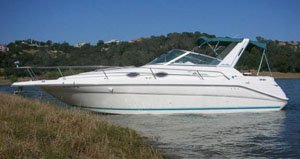 SeaRay290Sundancer