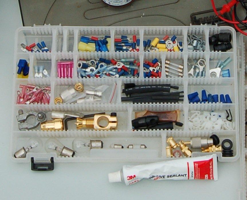 electrical connectors