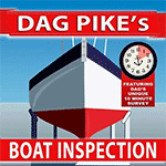 Dag Pike's Boat Inspection icon