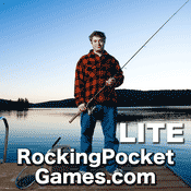 iFishing Lite app icon