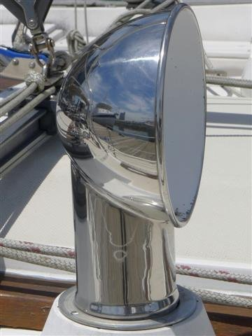 Marine Ventilation Boattech Boatus