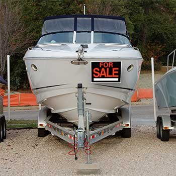 Photo of a boat for sale