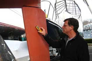 Getting The Right Survey Boat Buyers Guide Boatus