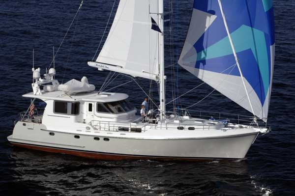Types of Sailboats and Their Uses - BoatUS