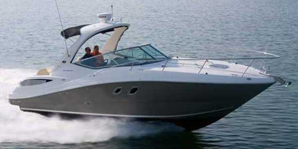 Photo of a Cruiser - Sea Ray 330 Sundancer