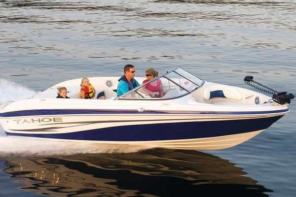 Best Fish And Ski Boats >> Types Of Powerboats And Their Uses Boatus