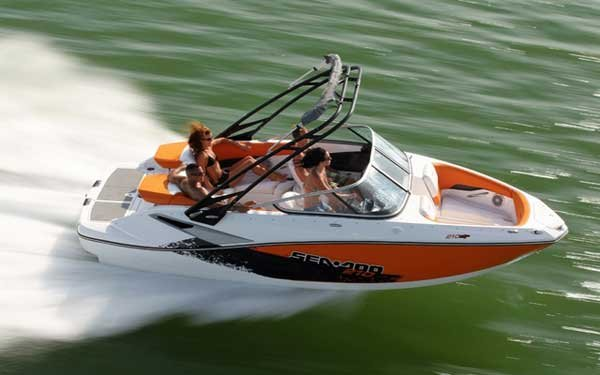Sea Doo Jet Ski For Sale >> Types of Powerboats and Their Uses - BoatUS
