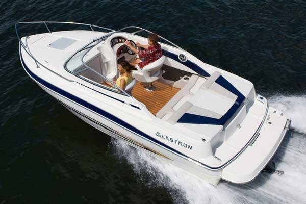 Photo of a Runabout - Glastron GT 209