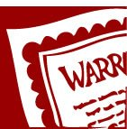 Manufacturers' Warranties