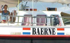 Photo of the Baerne