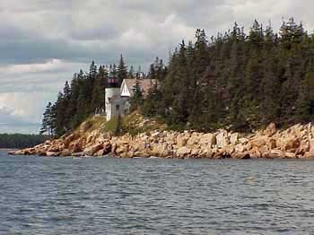 Photo of Bass Head Lighthouse