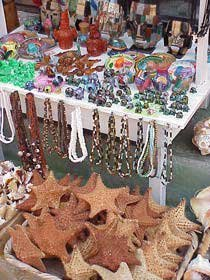 Photo of cheap Mexican trinkets