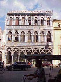 Photo of Havana architecture