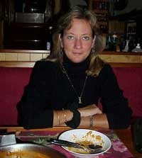 Photo of Lynda Childress