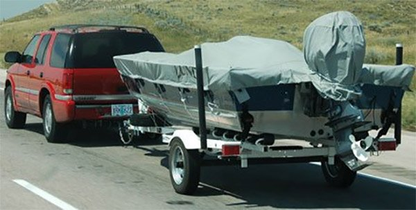 10 Checkpoints For Your Truck Trailer And Boat Fishing