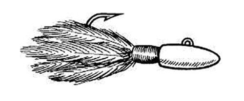 Thumbnail image of a fishing lure