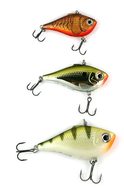Photo of Rapala Rippin Rap fishing lures