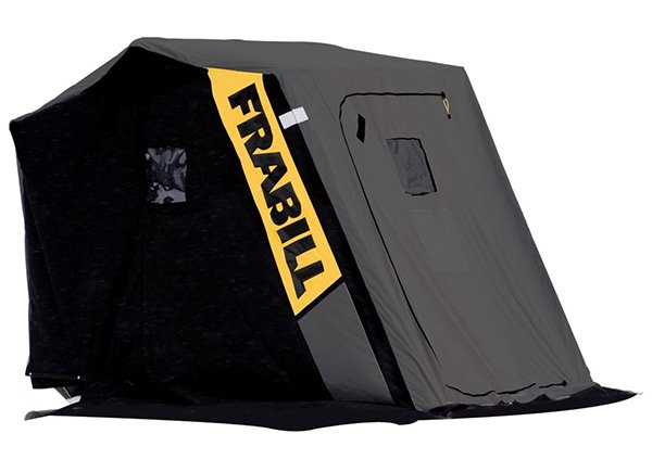 Photo of Frabill R2-Tec Portable Fishing Shelter