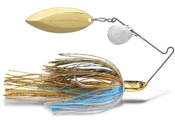 Photo of a Terminator Spinnerbait