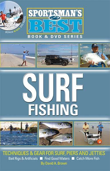 Surf Fishing cover