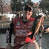 Thumbnail photo of Kurt Dove with catch on Lake Havasu