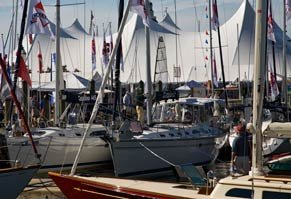 The United States Sailboat Show