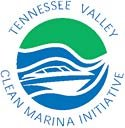 Logo for the Kentucky clean marina program